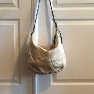 GAP canvas bag.